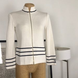 ST.John sport by Marie Gray Sweater size S